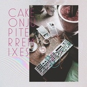 Cake on Jupiter (Remixes) de Panic Girl
