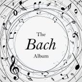 The Bach Album von Johann Sebastian Bach