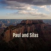 Paul and Silas von Various Artists