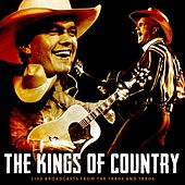 The Kings of Country von Various Artists