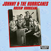 Rockin' Hurricane de Johnny & The Hurricanes