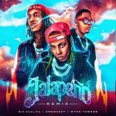 Jalapeño (Remix) de Amenazzy