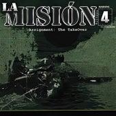 La Misión 4 by Various Artists