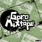 Mixtape, Vol. 1 by Gpro