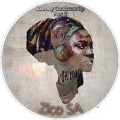 Journey Continues, Pt. 2 de Zico SA