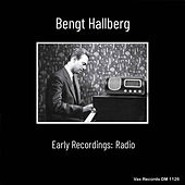 Early Recordings: Radio (Remastered) de Various Artists