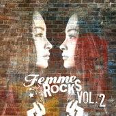 Femme Rocks, Vol. 2 de Femme Rocks