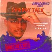 Cowboy Talk (Director's Cut) by Donald Grunge