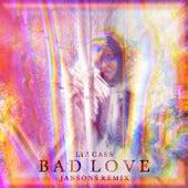 Bad Love (Jansons Remix) von Liz Cass
