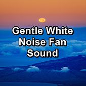 Gentle White Noise Fan Sound by White Noise