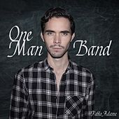 One Man Band by Pablo Adame