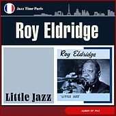 Little Jazz (Album of 1962) de Roy Eldridge