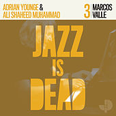 Jazz Is Dead 003 di Marcos Valle