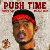 Push Time von Salaam Remi