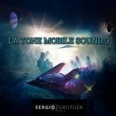 La Tone Mobile Sound 3 de Sergio Zurutuza