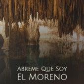 Abreme Que Soy El Moreno by Julio Jaramillo, Antonio Machin, Don Gibson, Bola De Nieve, Orquesta Aragon, Carmen Sevilla, Pepe Marchena, Trio Matamoros, Celia Cruz, Big Maybelle