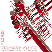 Mobilee Back to Back Vol. 3 - Presented By Miss Jools von Miss Jools