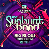 Big Blow (Moodena Remix) di Joey Negro