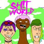 SHIT WORLD von Tiempo Muerto