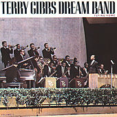 The Dream Band, Vol. 3: Flying Home de Terry Gibbs Dream Band