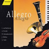 Allegro: Classical Highlights by Various Artists
