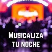 Musicaliza tu noche de Various Artists