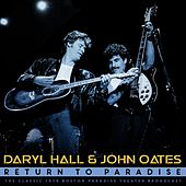 Return to Paradise de Daryl Hall & John Oates