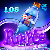 Purple Drank (Remix) [feat. D. Frazier & Lil Flip] de Los of the SUC