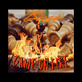 Game on fire by Goose