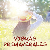 Vibras Primaverales by Various Artists