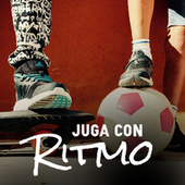 Juga con ritmo de Various Artists