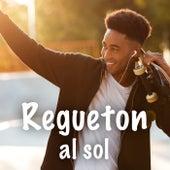 Regueton al sol by Various Artists
