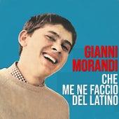 Che Me Ne Faccio del Latino (1963) de Gianni Morandi
