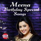 Meena Birthday Special Songs de M. Jayachandran