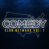 Comedy Club Network, Vol. 1 by Various Artists