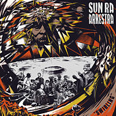 Sea of Darkness / Darkness by Sun Ra