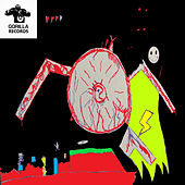 Gorilla Records - Lo-Fi Sessions von Vários Artistas