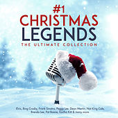 The Ultimate Collection by #1 Christmas Legends