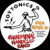 PHB Remix EP by The Phenomenal Handclap Band