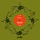 Remix EP di Coladera