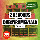 Dubstrumentals Vol. 2 by Various Artists