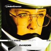 DJ-Kicks EP von Avalon Emerson