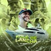 Rolê de Lancha by MC Menor da VG