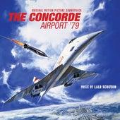 The Concorde... Airport '79 (Original Motion Picture Soundtrack) by Lalo Schifrin