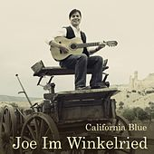 California Blue by Joe Im Winkelried