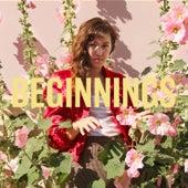 Beginnings de Johanna Amelie