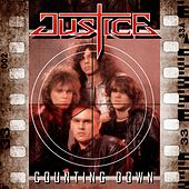 Counting Down (Re-Issue) by Justice
