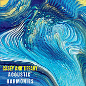 Acoustic Harmonies by Casey and Tiffany