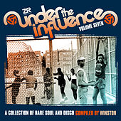 Under the Influence Vol.7 compiled by Winston von winston