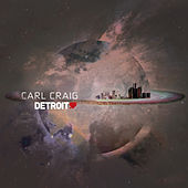 Detroit Love Vol. 2 (DJ Mix) von Carl Craig